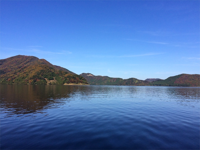 風景011(三方五湖)