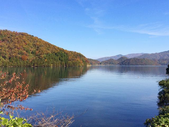 風景012(三方五湖)