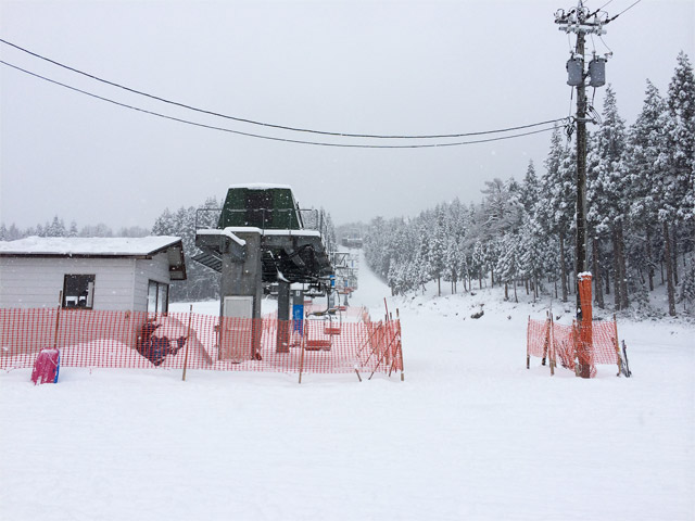 風景028(スキー場)
