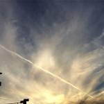空015(交差点から見た空)