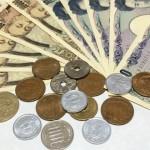 お金017(お札と小銭)