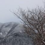 風景053(雪山)