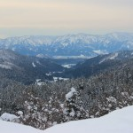 風景054(谷峠からの眺め)