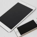 仕事024(iPad mini2とiPhone5s)