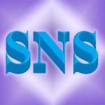 素材021(CG21)SNS