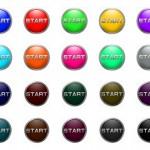 素材049(ボタン01)