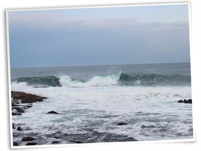 風景061(海・フォトカード風)