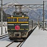 鉄道03(トワイライトエクスプレス)