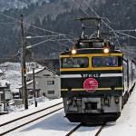 鉄道04(トワイライトエクスプレス)
