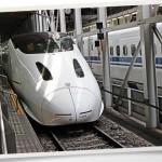 鉄道06(九州新幹線800系つばめ)