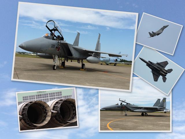 その他11(戦闘機F-15J)