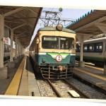 鉄道08(福井鉄道200形<湘南形>)