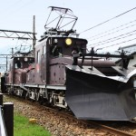 鉄道12(電気機関車/ML521形)