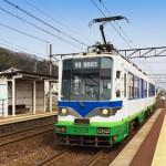 鉄道14(福井鉄道770形)