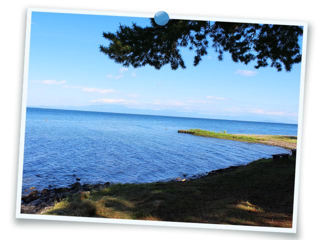 風景076(琵琶湖/フォト風)