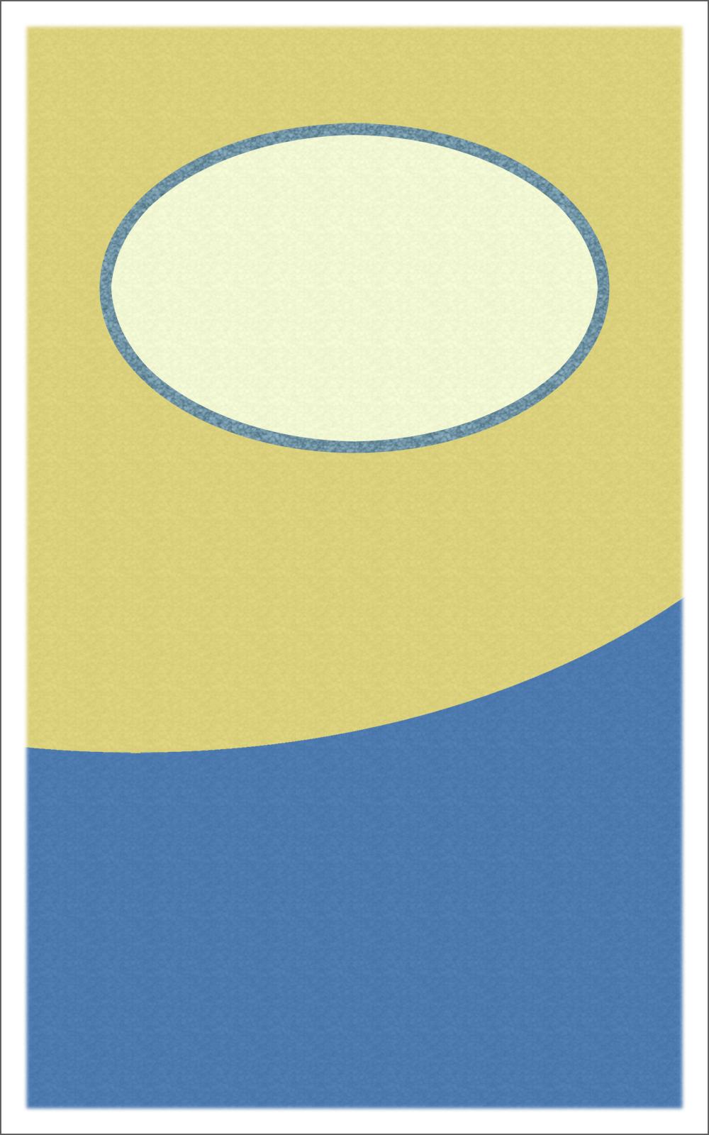 和紙風の表紙画像(1-g)