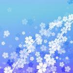 さくらの和風表紙画像(6e)