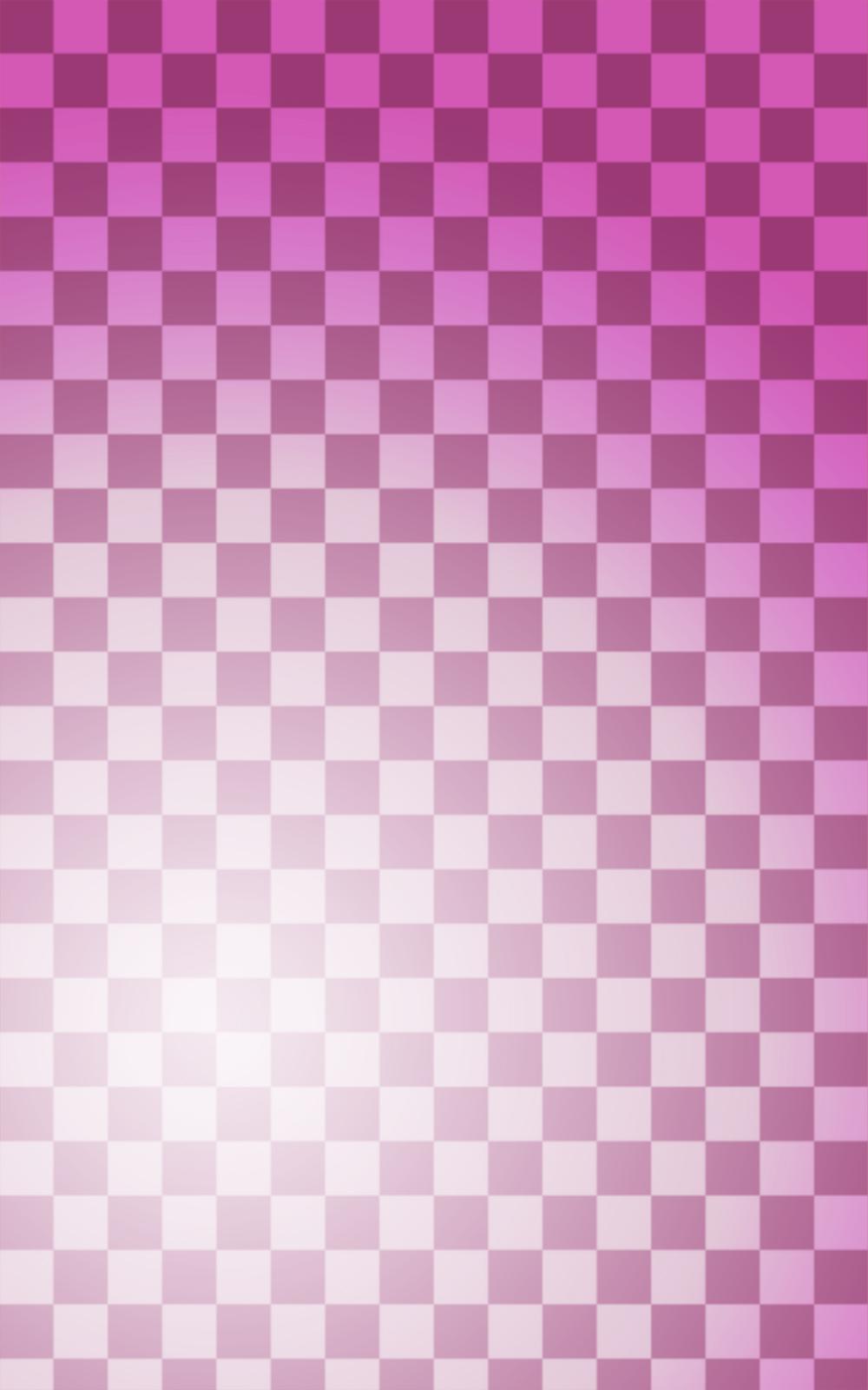 格子柄の和風表紙画像(7e)