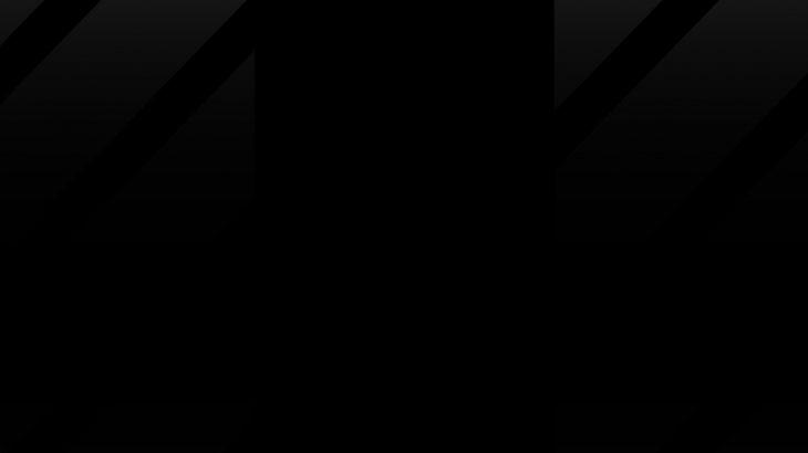 黒を基調としたストライプの表紙画像(s4c)